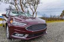 2017 Ford Fusion Hybrid _ 11