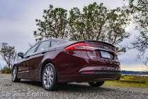 2017 Ford Fusion Hybrid _ 21