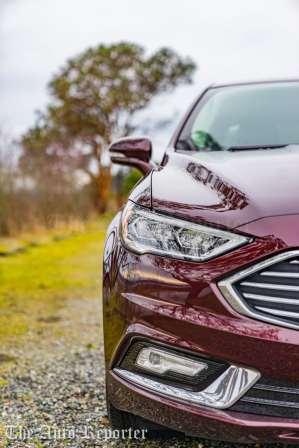 2017 Ford Fusion Hybrid _ 25