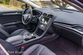 2017 Ford Fusion Hybrid _ 34