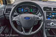 2017 Ford Fusion Hybrid _ 37