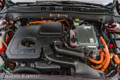 2017 Ford Fusion Hybrid _ 40