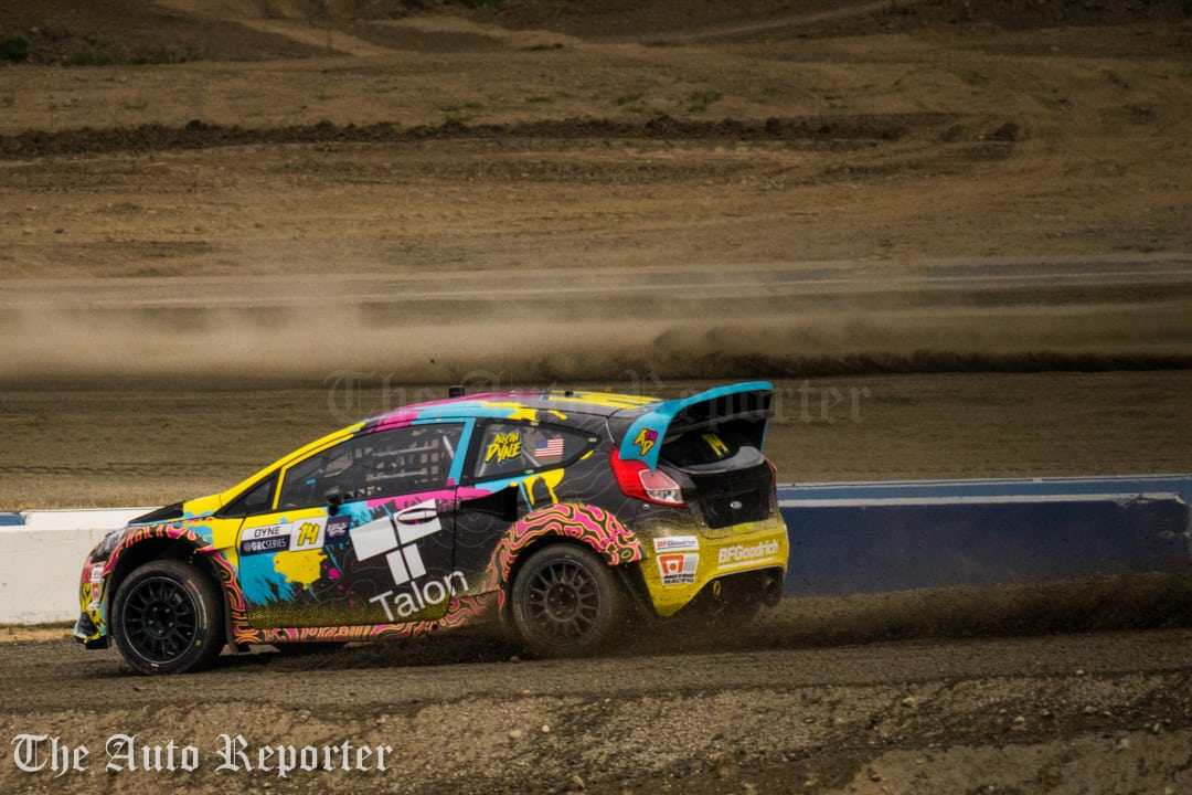 2017 Global Rallycross Day 1 _ 125