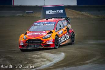 2017 Global Rallycross Day 1 _ 176