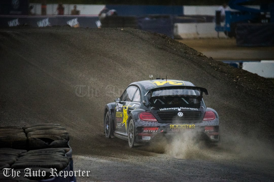 2017 Global Rallycross Day 1 _ 186