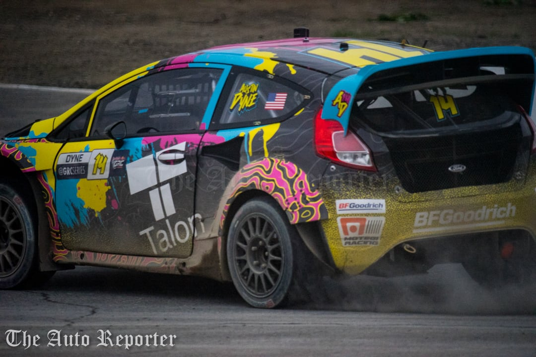 2017 Global Rallycross Day 1 _ 225