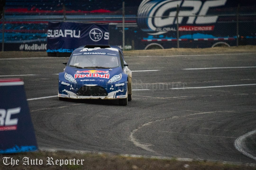 2017 Global Rallycross Day 1 _ 269