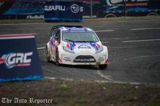 2017 Global Rallycross Day 1 _ 271
