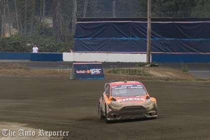 2017 Global Rallycross Day 2 _ 210