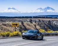 2017 Run to the Sun _ Acura NSX 2
