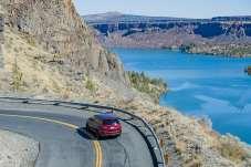 2017 Run to the Sun _ Dodge Durango SRT 3