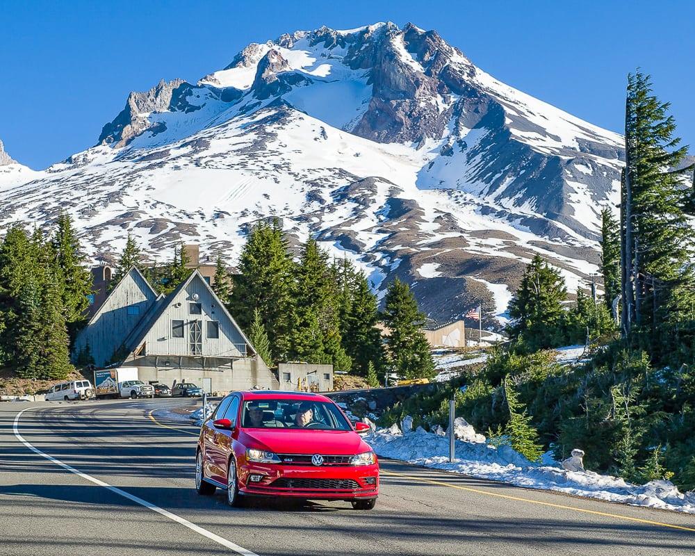 2017 Run to the Sun _ Volkswagen Jetta GLI 1