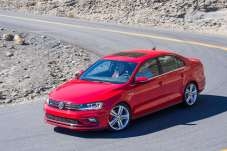 2017 Run to the Sun _ Volkswagen Jetta GLI 2