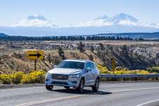2017 Run to the Sun _ Volvo XC60 T8 3
