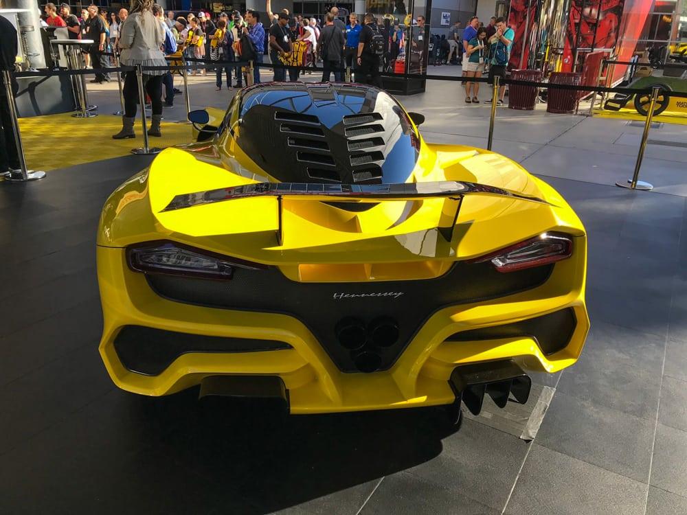 2017 SEMA show in Las Vegas_37