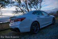 2018 Acura TLX V6 A-Spec SH-AWD_070