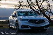 2018 Acura TLX V6 A-Spec SH-AWD_087