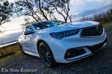 2018 Acura TLX V6 A-Spec SH-AWD_088