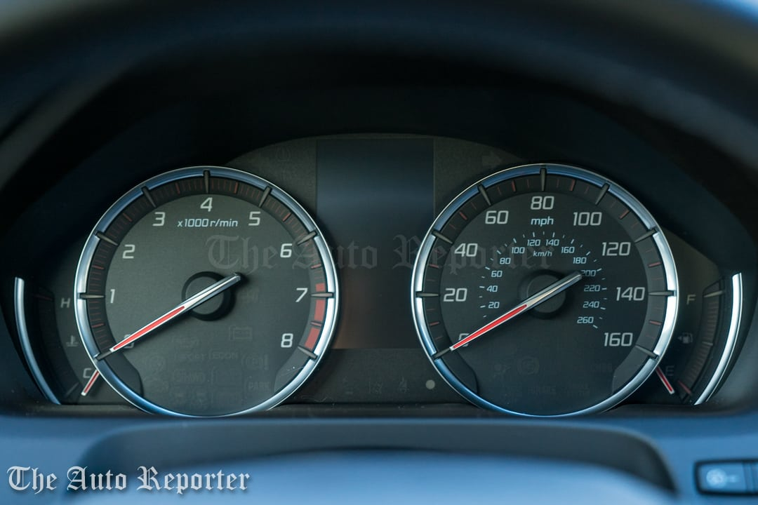 2018 Acura TLX V6 A-Spec SH-AWD_100