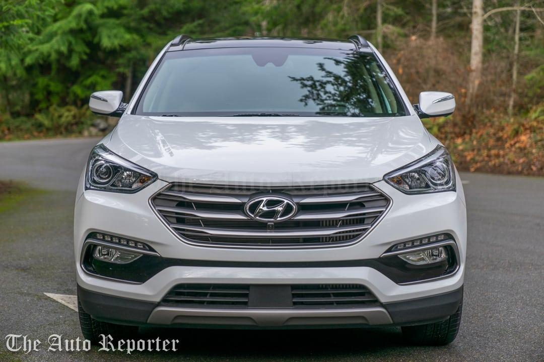 2018 Hyundai Santa Fe Sport 2.0T Ultimate AWD_10