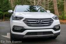 2018 Hyundai Santa Fe Sport 2.0T Ultimate AWD_11