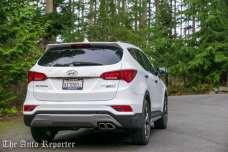 2018 Hyundai Santa Fe Sport 2.0T Ultimate AWD_19