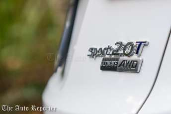 2018 Hyundai Santa Fe Sport 2.0T Ultimate AWD_20
