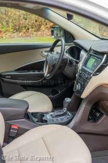 2018 Hyundai Santa Fe Sport 2.0T Ultimate AWD_38