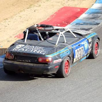 Bare Bones Racing 10