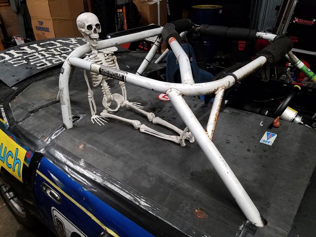 Bare Bones Racing 5