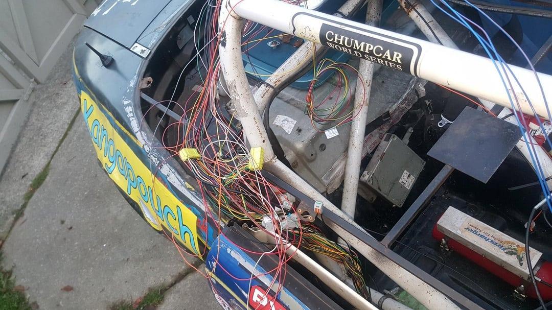 Bare Bones Racing 6