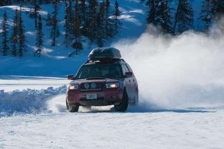 2016 ALCAN 5000 Rally - 28