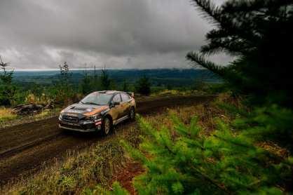 The Auto Reporter_2018 Tour de Forest Rally_DirtFish Rally Team_1