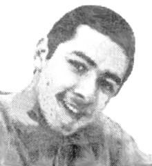Marcos Escareno