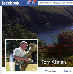 AllmanFacebook