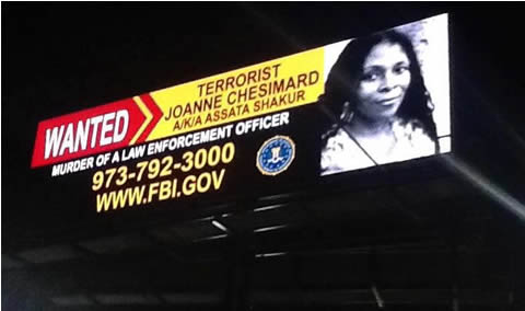 A recent billboard in New Jersey.