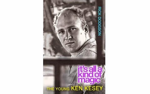 Young Kesey