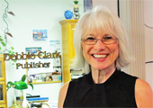 Debbie Clark (Photo, courtesy, the Willits News)
