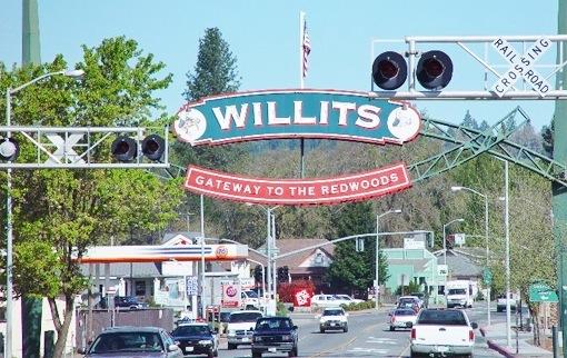 Willits-Gateway