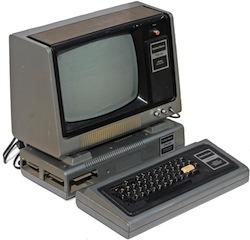 Radio Shack TRS-80 Model 1