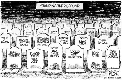 StandingGround