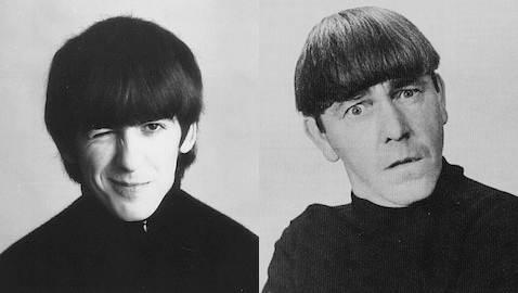 Beatle, Stooge