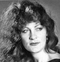 Jane Dornacher