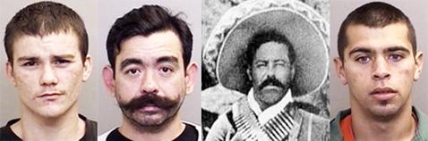 Foley, Garcia, Villa, Granados