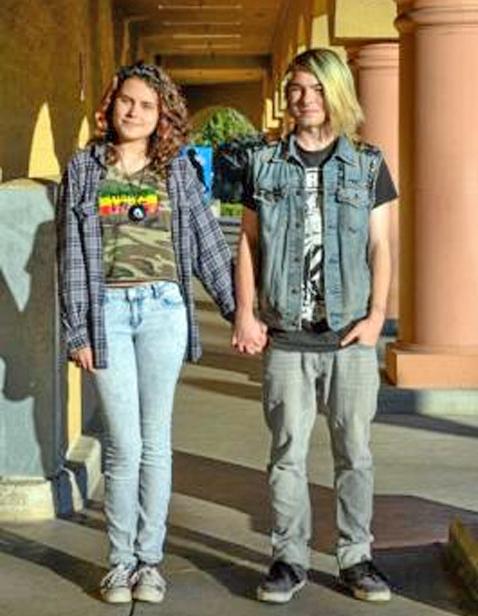 Jasmine&Kyle