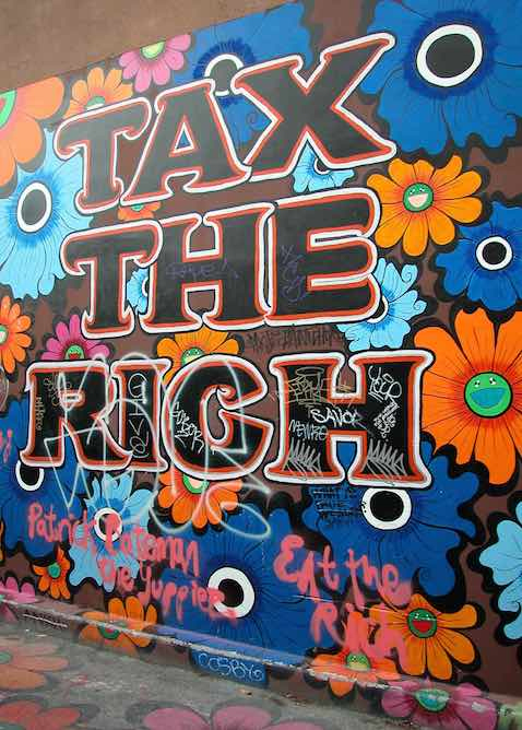 TaxTheRich