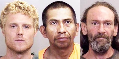 Frey, Hernandez, Hiatt