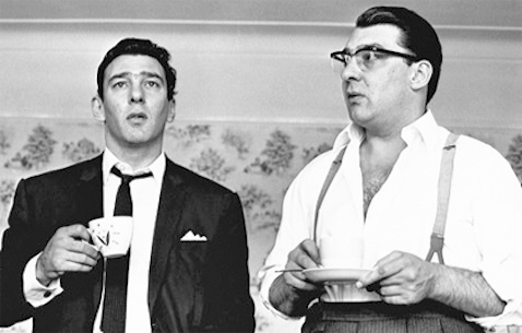 Kray Brothers