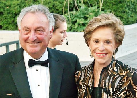 Mr.&Mrs. Weill