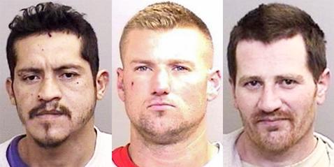 Rodriguez, Turner, Whetstone